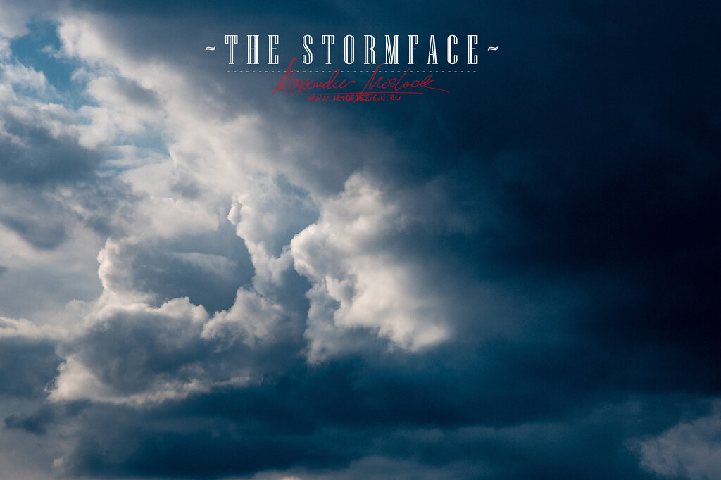 The Stormface